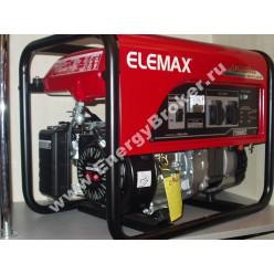 Elemax SH 3200 EX-R фото