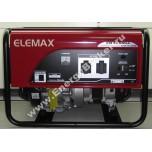 Генератор Elemax SH 4600 EX-R (Sawafuji)