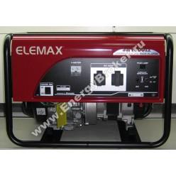Elemax SH 4600 EX-R фото