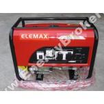 Генератор Elemax SH 5300 EX-R (Sawafuji)