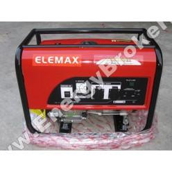 Генератор Sawafuji-Elemax SH 5300 EX-R