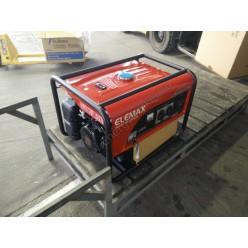Генератор Elemax SH 6500 EX-RS (Sawafuji)