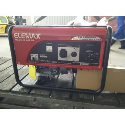 Генератор Elemax SH 7600 EX-R (Sawafuji)