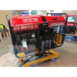 Генератор Elemax SH 13000R (Sawafuji)