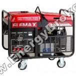 Генератор Elemax SHT 15000R (Sawafuji)