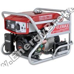 Генератор Elemax SV2800S (Value)
