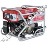 Генератор Elemax SV6500S-R (Value)