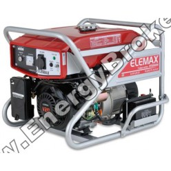 Генератор Elemax SV6500S (Value)