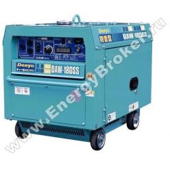 Сварочный генератор Denyo DAW-180SS