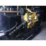 Генератор дизельный BroadCrown JD 130