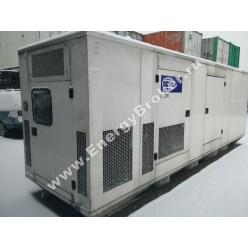 Генератор дизельный FG Wilson P500P3
