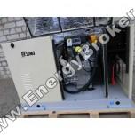 Газовый генератор SDMO RES18EC