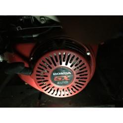 Генератор бензиновый SDMO HX6000 БУ