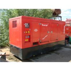 Генератор дизельный Energo ED 250000 БУ