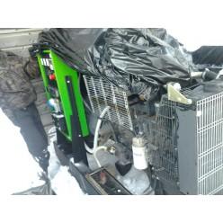 Генератор дизельный Green Power GP60