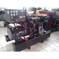 Дизель-генератор Geko 60003 ED-S/DEDA БУ