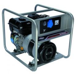 Бензиновый генератор GBS 2400