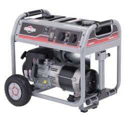 Бензиновый генератор GBS 3750