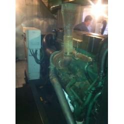 Дизельгенератор Ausonia VO 0375 SWD (300 кВт)