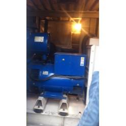 Дизельгенератор FG Wilson P400 в контейнере