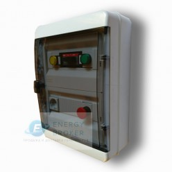 Щит ручного управления для генератора E63-4 (ABB)