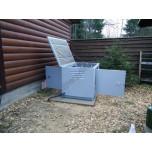 Мини контейнер МК1300 для генератора