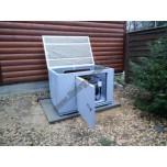 Мини контейнер МК1500 для генератора