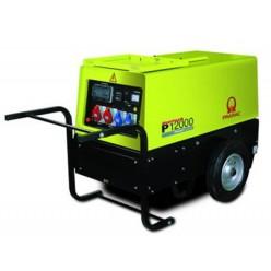 Дизельный генератор Pramac P12000 (3 фазы)