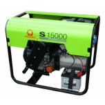 Дизельный генератор Pramac S15000 (1 фаза)