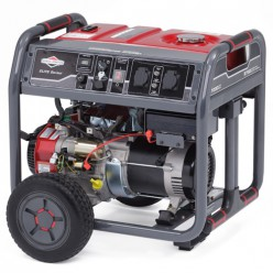 Бензиновый генератор GBS 7500E