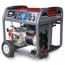 Бензиновый генератор GBS 8500E