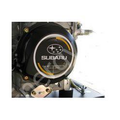 Бензогенератор Robin-Subaru EB 7.0/230-S