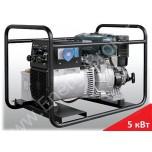 Дизельгенератор Robin-Subaru ED 6,0/230-SE