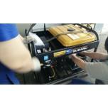 Бензогенератор Robin-Subaru EB 12.0/230-SLE