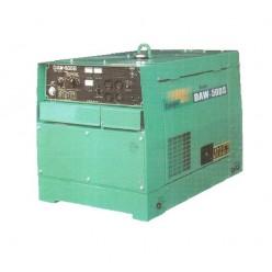 Сварочный генератор Denyo DAW-500S