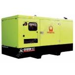 Дизельный генератор Pramac GSW80P (в кожухе)