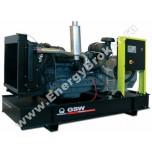 Дизельный генератор Pramac GSW150V