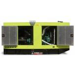 Дизельный генератор Pramac GSW220V кожух