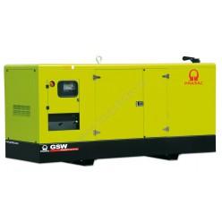 Дизельный генератор Pramac GSW275V кожух