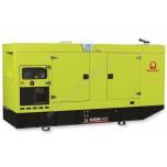 Дизельный генератор Pramac GSW415V кожух
