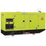 Дизельный генератор Pramac GSW440M кожух