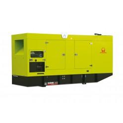 Дизельный генератор Pramac GSW510V кожух