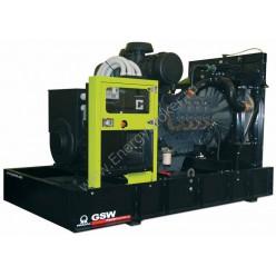 Дизельный генератор Pramac GSW560V