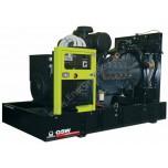 Дизельный генератор Pramac GSW705V