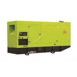 Дизельный генератор Pramac GSW730M кожух