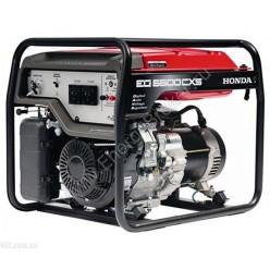 Генератор инверторный Honda EG5500CXS