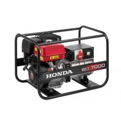 Генератор инверторный Honda ECT7000K1
