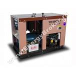 Дизельный генератор TOYO TG-14SPC
