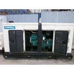 Дизельгенератор PowerLink GMS 130C БУ