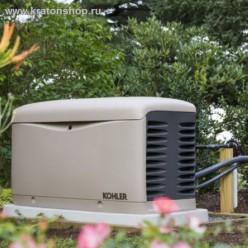 Газовый генератор SDMO RESA 20 U фото